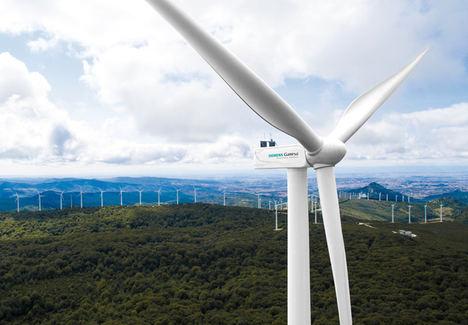CaixaBank y Siemens Gamesa firman el primer factoring sostenible en España