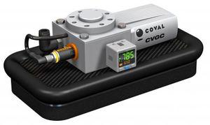 Cajón de vacío en carbono CVGC, el mejor amigo de los cobots
