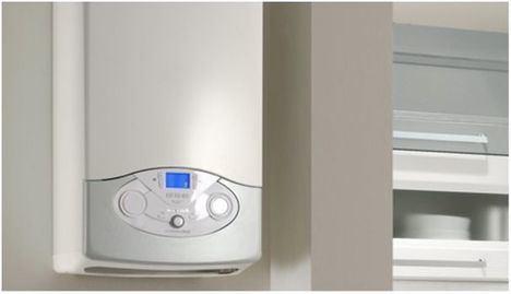 ¿Por qué son mejores las calderas a gas?
