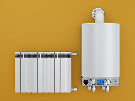 Ventajas del uso de calderas de gas, según ITRSL