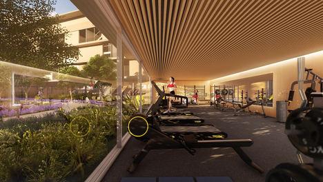 La nueva tendencia inmobiliaria ya está aquí: urbanizaciones del futuro con servicios propios de hoteles de cinco estrellas