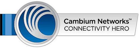 Cambium Networks presenta los Héroes de la Conectividad del primer trimestre de 2019