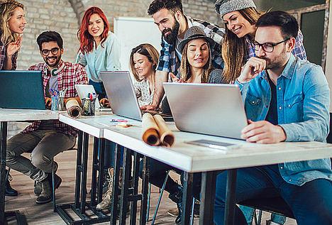 Cambium Networks presenta en SIMO EDUCACIÓN sus soluciones inalámbricas de acceso a Internet y WiFi