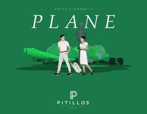 Bruno Hortelano y Cristina Lara protagonistas de la nueva campaña de Grupo Pitillos