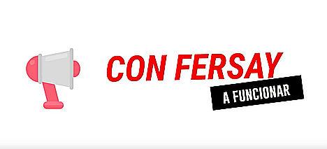 Fersay se estrena en los cines de Madrid