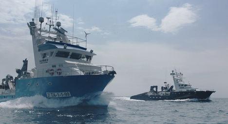 Balfegó elige a Satlink para dotar a su flota de conectividad móvil vía satélite durante la campaña de pesca de atún rojo