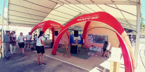 Fundación MAPFRE y Bandera Azul ponen en marcha una campaña de prevención de ahogamientos en Orellana