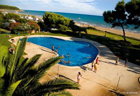 Tarragona, un gran destino veraniego familiar con 10 playas y calas y siete campings