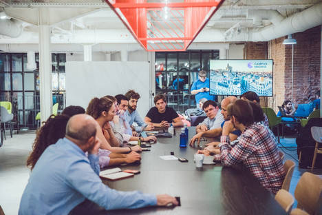 Nueva oportunidad para emprendedores en Madrid: vuelve el Campus de SeedRocket