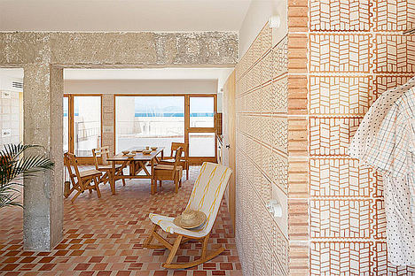 Can Picafort by Teda Arquitectes.