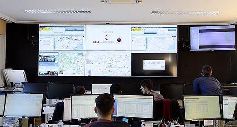 Candispe optimiza su transporte de mercancías por carretera con la solución hiperconvergente de NetApp