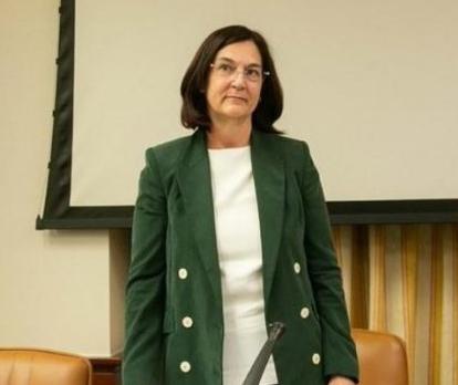 Cani Fernández, nueva presidenta de la CNMC