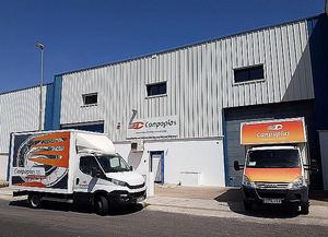Canpaplas inagura un nuevo centro logístico en Fuerteventura mientras mantiene su colaboración con CEDEC