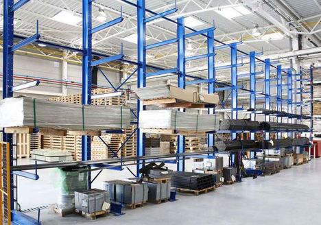 La solución definitiva para muchas empresas de almacenaje