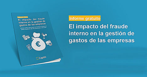 Captio publica su informe anual