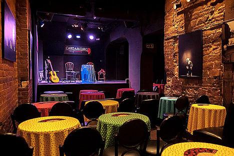 Cardamomo Flamenco Madrid celebra su 25 aniversario con la creación de las BECAS CARDAMOMO para la formación de futuros artistas flamencos