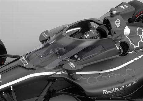 ¿Por qué los Fórmula 1 no llevan parabrisas?