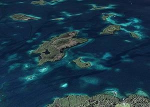 Caribbean Nature Eco-Luxury Resort, Bocas del Toro, Panamá: El turismo de lujo, aventuras y descanso