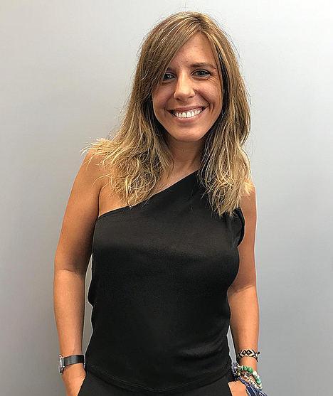 Carla Chaves, Acuam Healthcare.