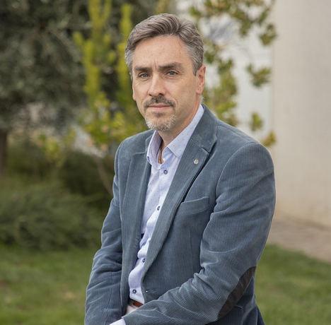 Carlos Alberto Pretel, CEO de Prilux.