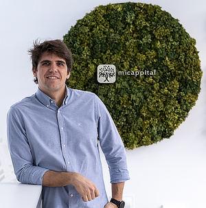 Carlos Bernabeu, Micappital.