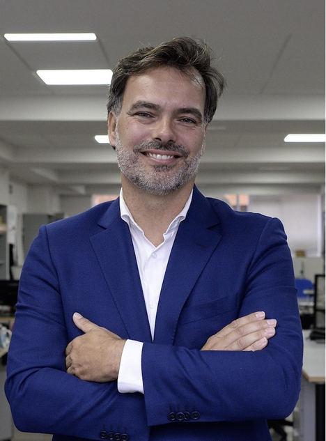 Carlos Cortijo, CEO Genetracer.