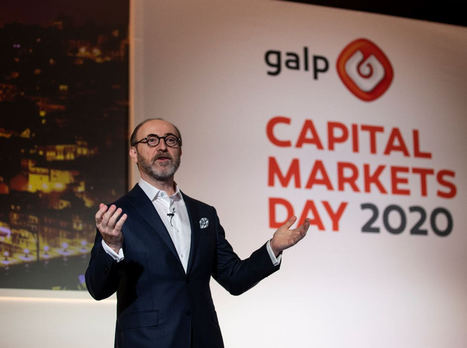Galp se prepara para el futuro de la energía