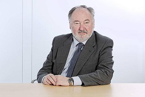 Carlos Guembe, Presidente del Consejo de Administración de Schindler España.