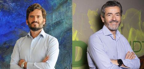Carlos Jaureguizar será el nuevo CEO de Bupa Global UK y Antonio Cantó le sustituirá como gerente general de Bupa Chile