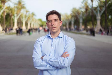 Carlos Marín, ex Glovo, nuevo fichaje estratégico de Freepik Company