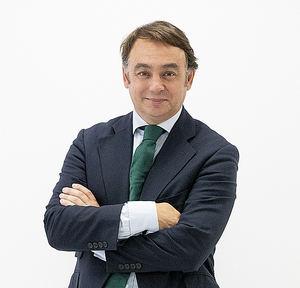 Carlos Martinez, presidente de IMF Business School.
