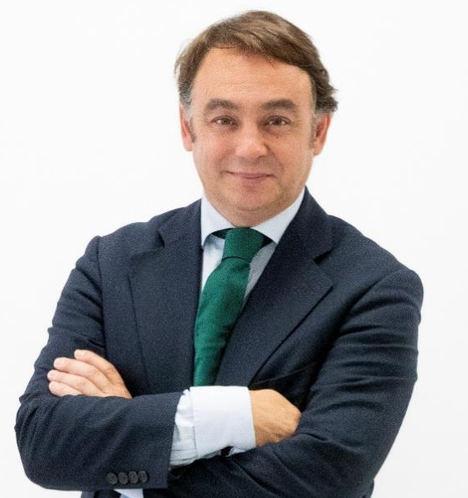 Carlos Martínez, presidente de IMF Business School.
