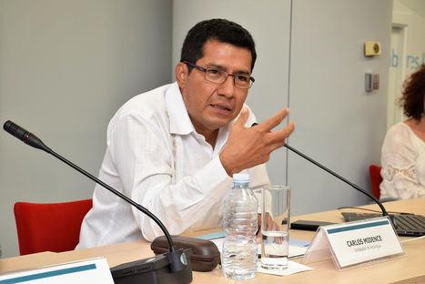 La trama frente a la fortaleza del poder democrático-revolucionario en Nicaragua