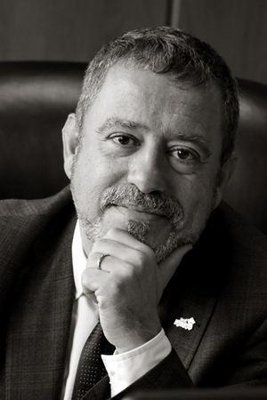 Carlos Moldes, Presidente del Grupo Moldtrans.