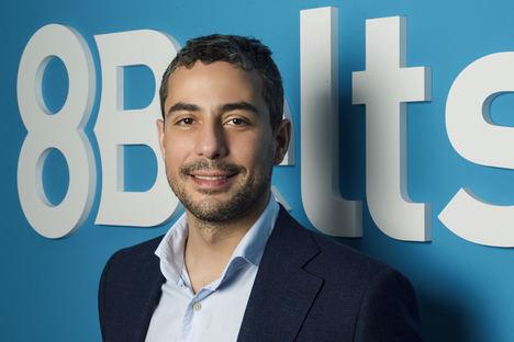 8Belts nombra a Carlos Moreno como nuevo director de Sistemas de Información
