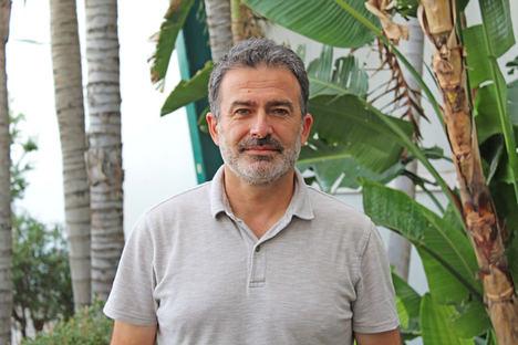Carlos Olmos, nuevo director comercial y marketing de Primaflor
