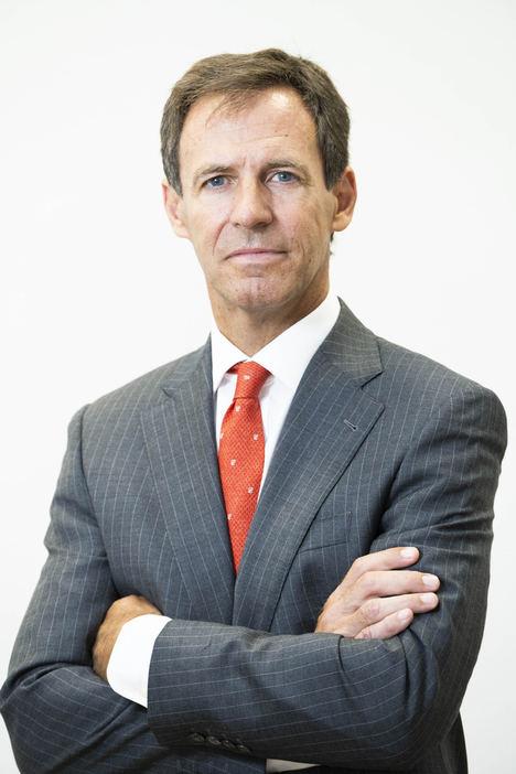Entrevista a Carlos Peraíta, director general de ANEFHOP, la patronal del hormigón