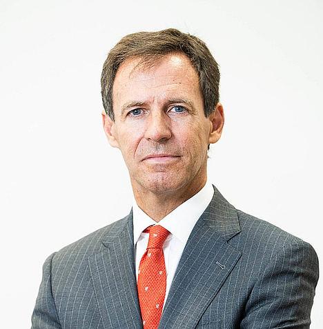 Carlos Peraita, nuevo Director General de ANEFHOP