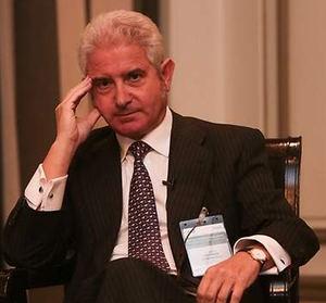 Carlos Pérez Parada, Self Bank.