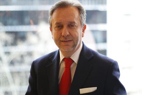 Carlos Puig de Travy, reelegido presidente del Registro de Economistas Auditores del Consejo General de Economistas de España