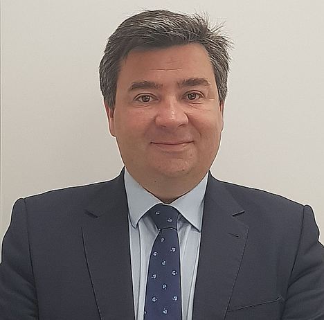 Carlos Tur toma el relevo al frente de JAGGAER España y Portugal como Country Manager