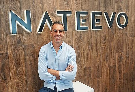 Carlos Velasco, NATEEVO.