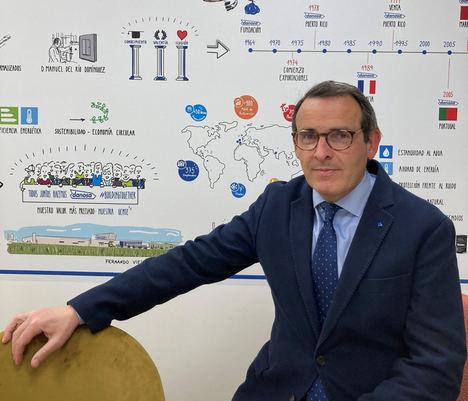 Carlos Vila, presidente de AIPEX.