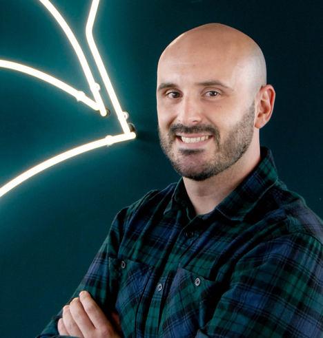 RoomRaccoon nombra a Carlos Vázquez de Castro como nuevo responsable para el mercado español