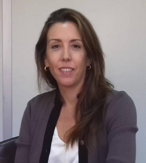 Carlota Cedrún se incorpora a Hudson como Manager de Búsqueda y Selección para el área de Ventas y Marketing