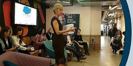 Solo el 30% de los cargos con capacidad de decisión en tecnología son ocupados por mujeres