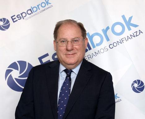 Entrevista a Carmelo Alonso Fernández, Vicepresidente de Espabrok y responsable de Formación