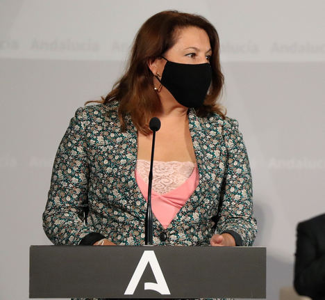 """La Junta de Andalucía advierte de que destinar un 20% de los pagos directos de la PAC a los ecoesquemas supone """"más exigencias con menos dinero"""""""