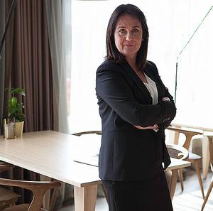 Carmen Domínguez Aguilar, Responsable del Área de Derecho Público de Gaona Abogados BMyV.