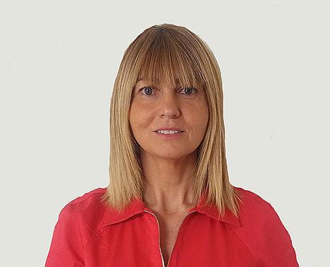 Carmen González Coiradas, GVC Gaesco.